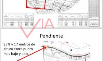 Foto de terreno habitacional en venta en 00 00, olinalá, san pedro garza garcía, nuevo león, 7096612 No. 01