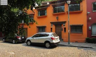 Foto de casa en venta en fresnos , san angel, álvaro obregón, df / cdmx, 0 No. 01