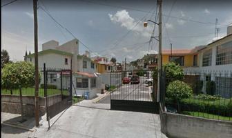 Foto de casa en venta en frijol , san mateo oxtotitlán, toluca, méxico, 17967457 No. 01