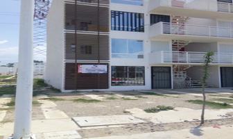 Foto de departamento en venta en fuente brillante 1230, villas de tesistán, zapopan, jalisco, 0 No. 01