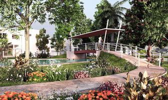 Foto de terreno habitacional en venta en fuente de eolo 114, supermanzana 312, benito juárez, quintana roo, 22200976 No. 01