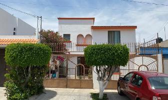 Foto de casa en venta en fuente de la lluvia , balcones del valle, san luis potosí, san luis potosí, 0 No. 01