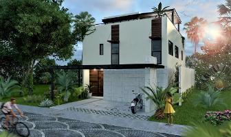 Foto de casa en venta en fuente de la rotonda , supermanzana 44, benito juárez, quintana roo, 5226413 No. 01