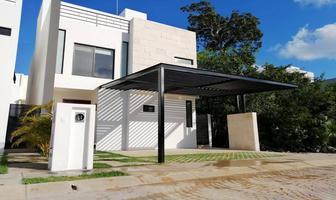 Foto de casa en venta en fuente de la salud residencial aqua , cancún centro, benito juárez, quintana roo, 0 No. 01