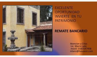Foto de casa en venta en fuente de la templanza 31, lomas de tecamachalco, naucalpan de juárez, méxico, 11631474 No. 01