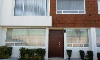Foto de casa en renta en fuente de neptuno 1, hacienda de las fuentes, calimaya, méxico, 12151757 No. 01