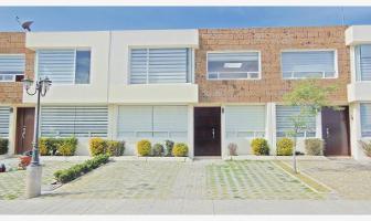 Foto de casa en venta en fuente de neptuno 2, hacienda de las fuentes, calimaya, méxico, 11355891 No. 01