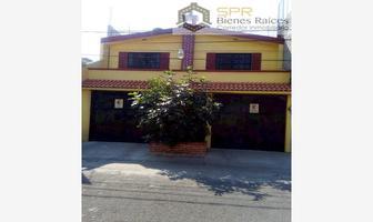 Foto de casa en venta en fuente de retiro 22, jardines de morelos sección fuentes, ecatepec de morelos, méxico, 7471046 No. 01