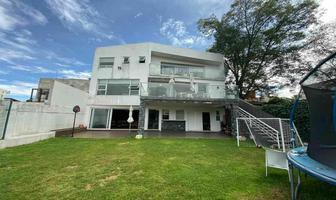 Foto de casa en venta en Lomas de Tecamachalco Sección Bosques I y II, Huixquilucan, México, 20688277,  no 01
