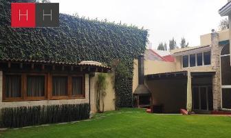 Foto de casa en venta en fuente de san miguel , club de golf las fuentes, puebla, puebla, 14125230 No. 01