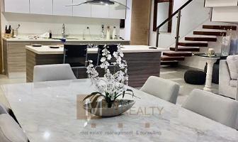 Foto de casa en venta en fuente de trevi , supermanzana 5 centro, benito juárez, quintana roo, 12009511 No. 01