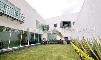 Foto de casa en venta en fuente de verona , lomas de tecamachalco sección cumbres, huixquilucan, méxico, 0 No. 01