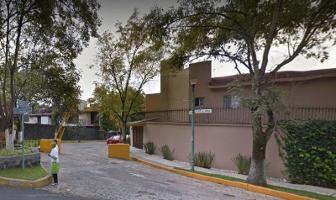 Foto de casa en venta en fuente del saber 51, pedregal, álvaro obregón, df / cdmx, 12422863 No. 01
