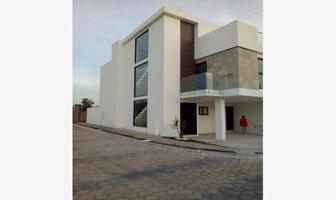 Foto de casa en venta en  , fuentes de angelopolis, puebla, puebla, 15641647 No. 01