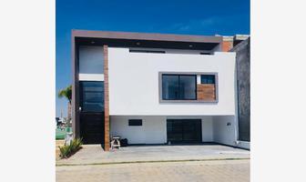 Foto de casa en venta en  , fuentes de angelopolis, puebla, puebla, 20393878 No. 01