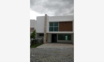 Foto de casa en venta en  , fuentes de angelopolis, puebla, puebla, 9281843 No. 01