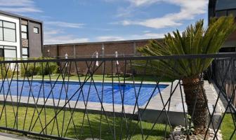 Foto de casa en venta en  , fuentes de la carcaña, san pedro cholula, puebla, 8790381 No. 01
