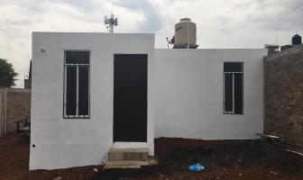 Foto de casa en venta en  , lomas de morelia, morelia, michoacán de ocampo, 11760140 No. 01