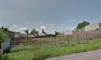 Foto de terreno habitacional en venta en  , fuentes del santuario, chihuahua, chihuahua, 15922999 No. 01