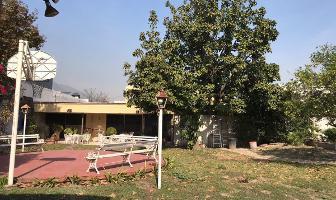 Foto de terreno habitacional en venta en  , fuentes del valle, san pedro garza garcía, nuevo león, 11511683 No. 01