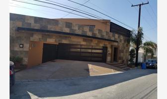 Foto de casa en venta en  , fuentes del valle, san pedro garza garcía, nuevo león, 19224296 No. 01