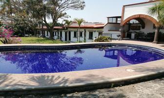 Foto de casa en renta en fuentes , lomas de cocoyoc, atlatlahucan, morelos, 0 No. 01