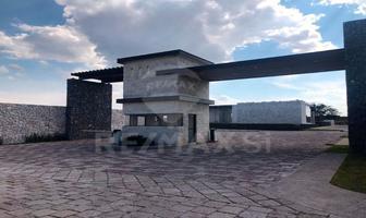 Foto de terreno habitacional en venta en fuentes residencial , la purísima, querétaro, querétaro, 17857636 No. 01