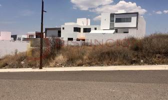 Foto de terreno habitacional en venta en fujiyama , juriquilla, querétaro, querétaro, 0 No. 01