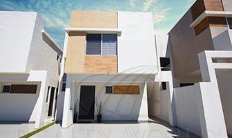 Foto de casa en venta en  , futuro apodaca, apodaca, nuevo león, 6505949 No. 01