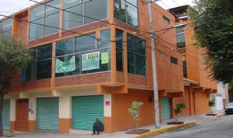 Foto de edificio en renta en  , gabriel hernández, gustavo a. madero, df / cdmx, 11966556 No. 01