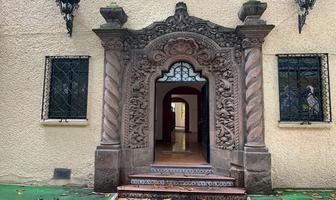 Foto de casa en venta en gabriel mancera 00, del valle centro, benito juárez, df / cdmx, 0 No. 01