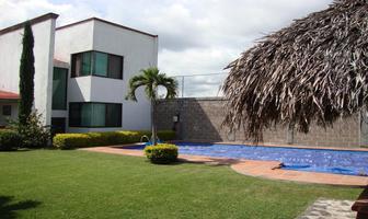 Foto de casa en venta en  , gabriel tepepa, cuautla, morelos, 19976240 No. 01