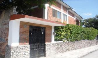 Foto de casa en venta en  , gabriel tepepa, cuautla, morelos, 6201982 No. 01