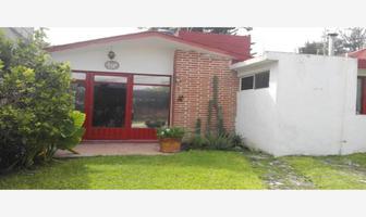 Foto de casa en venta en  , gabriel tepepa, cuautla, morelos, 7102537 No. 01