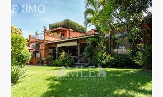 Foto de casa en venta en galeana 97, acapatzingo, cuernavaca, morelos, 14848118 No. 01