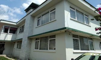 Foto de casa en venta en galeana , centro, toluca, méxico, 16370196 No. 01