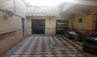 Foto de terreno habitacional en venta en galeana , guerrero, cuauhtémoc, df / cdmx, 10013731 No. 01