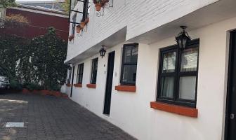 Foto de casa en venta en galeana , san angel, álvaro obregón, df / cdmx, 13572315 No. 01