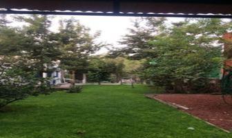 Foto de terreno habitacional en venta en galeana , tlalpan centro, tlalpan, df / cdmx, 0 No. 01
