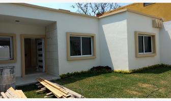 Foto de casa en venta en galena 10, hermenegildo galeana, cuautla, morelos, 0 No. 01
