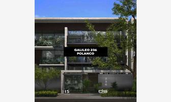 Foto de departamento en venta en galileo 236, polanco v sección, miguel hidalgo, df / cdmx, 0 No. 01