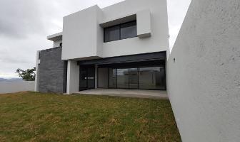 Foto de casa en venta en garambullo arbol de gelao , desarrollo habitacional zibata, el marqués, querétaro, 13783464 No. 01