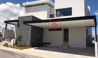 Foto de casa en venta en garambullo , desarrollo habitacional zibata, el marqués, querétaro, 14291517 No. 01