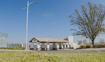 Foto de terreno habitacional en venta en garambullo , desarrollo habitacional zibata, el marqués, querétaro, 14371380 No. 01