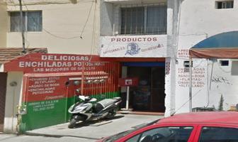 Foto de local en renta en garcia diego , tequisquiapan, san luis potosí, san luis potosí, 0 No. 01