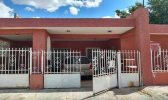 Foto de casa en venta en  , garcia gineres, mérida, yucatán, 13567406 No. 01