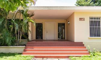 Foto de casa en venta en  , garcia gineres, mérida, yucatán, 13835395 No. 01