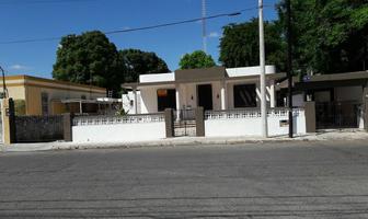 Foto de casa en venta en  , garcia gineres, mérida, yucatán, 13852711 No. 01