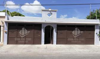 Foto de casa en venta en  , garcia gineres, mérida, yucatán, 14119445 No. 01
