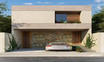 Foto de casa en venta en  , garcia gineres, mérida, yucatán, 14260360 No. 01